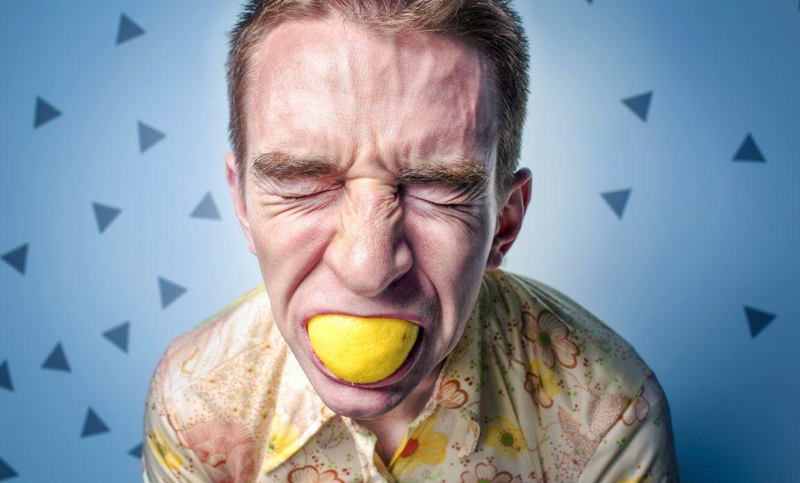 Las emociones negativas causan sobrepeso, lo sabías? Nutrisalia te lo cuenta.