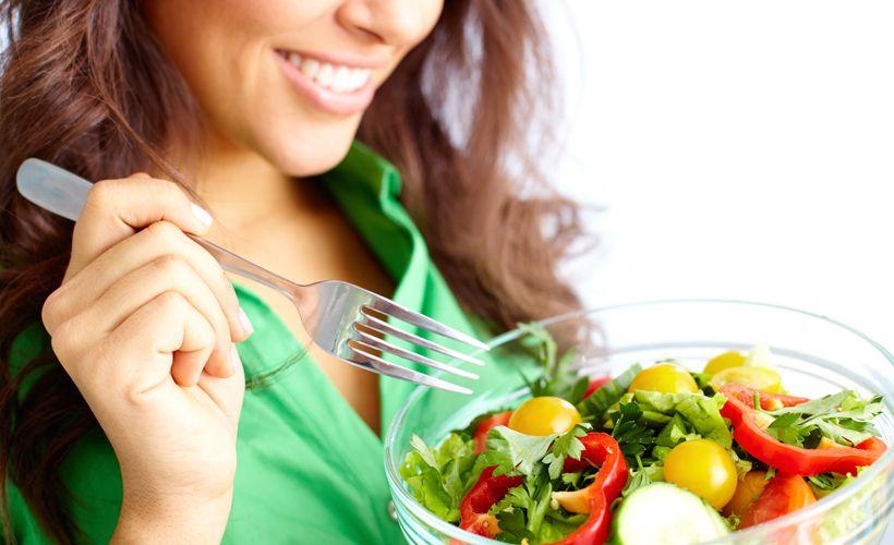 Alimentación sana?¿en qué consiste? Por Nutrisalia.