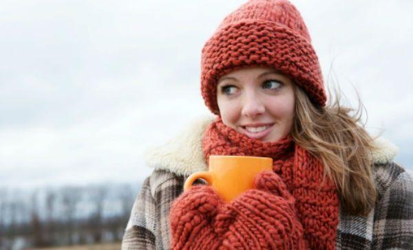 Dieta sana, y días de mucho frío. Son compatibles? Nutrisalia te lo cuenta.
