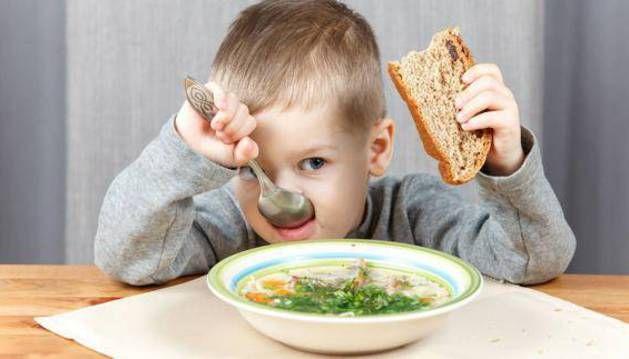 ¿Cuánto hace que no revisas tus hábitos alimenticios, por Nutrisalia?