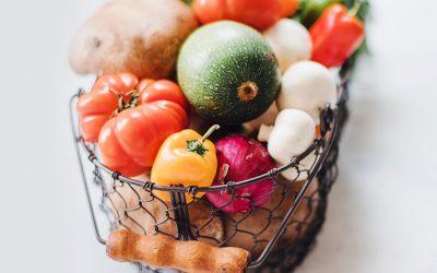 Diez recomendaciones de para lograr una buena Nutrición en verano.