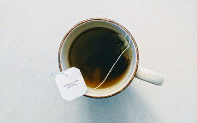 10 beneficios demostrados del té verde. Por Nutrisalia.